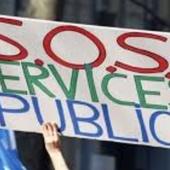 """Services publics : une évolution qui exclut et éloigne du """" partout et pour tous """" -- Jean-Marc GARDES"""