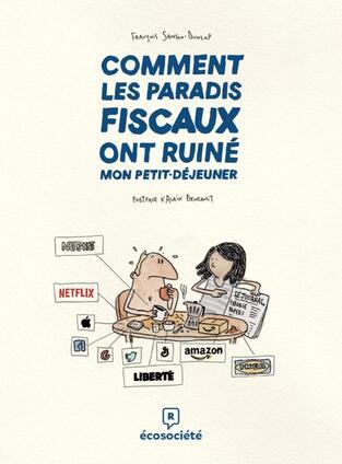 Comment les paradis fiscaux ont ruiné.... (Fr. SAMSON-DUNLOP)