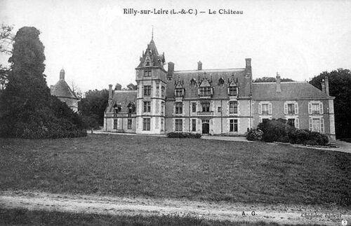Rilly-sur-Vienne