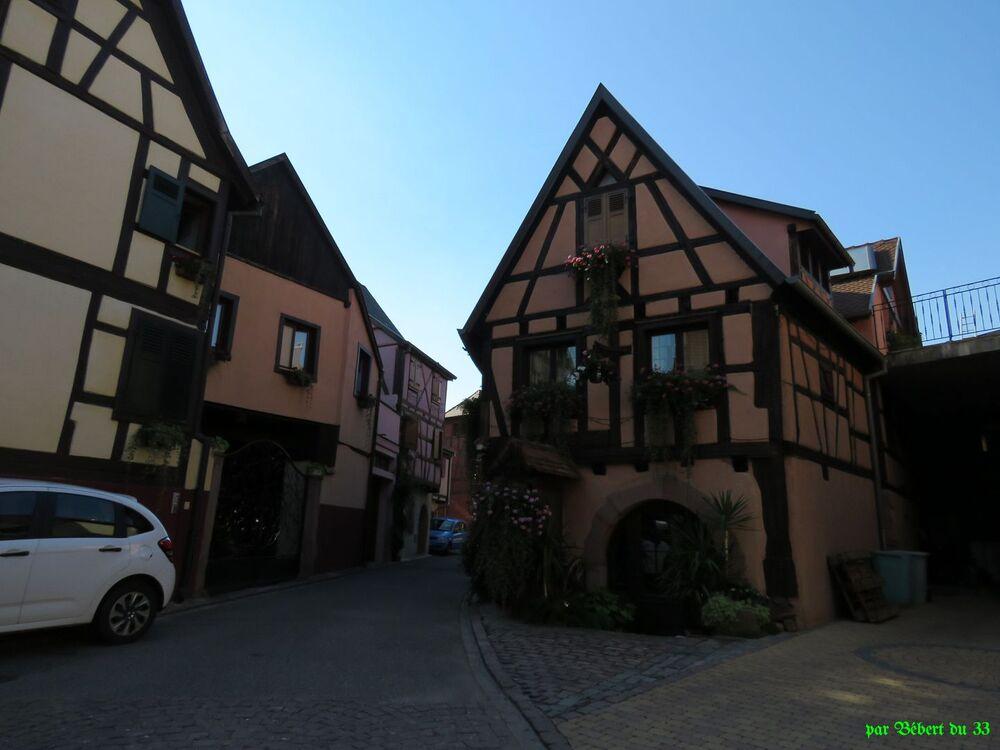 Bergheim en Alsace -2