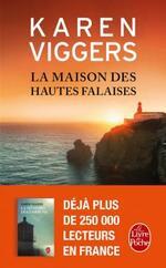 La maison des hautes falaises de Karen Viggers