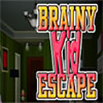Brainy Kid Escape