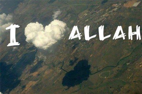 Allah t'a crée pour Lui -