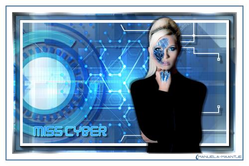 Miss Cyber