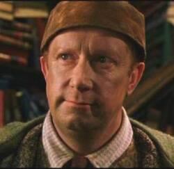 Mr Weasley