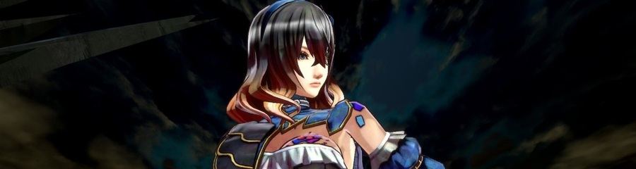 NEWS : Bloodstained : Ritual of the Night *