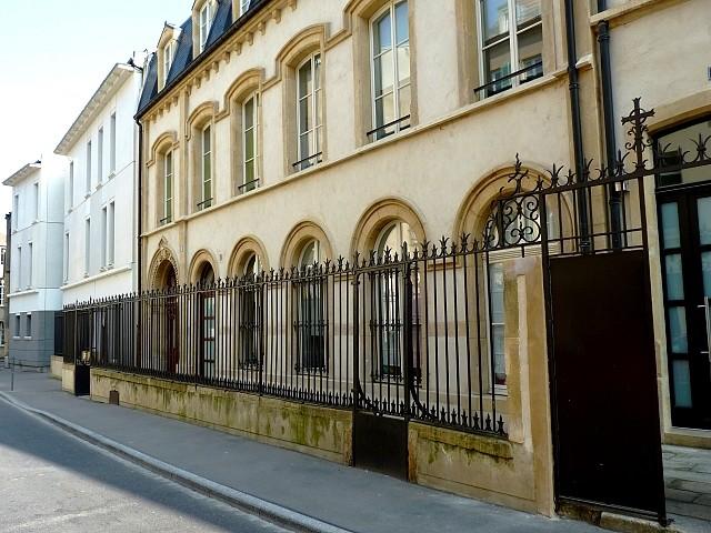 Autour de Saint-Martin 32 Marc de Metz 2012