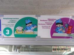 Visite musée Haribo - Juillet 2012