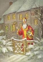 Symbolique de la fête de Noël