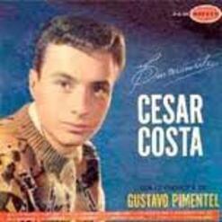 Cesar Costa - Baila Pequena