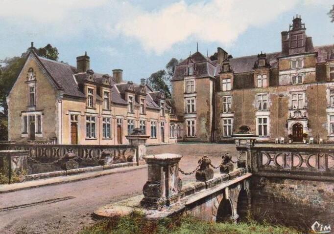 Montchaude