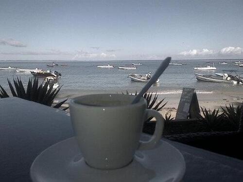 Un café, une blague !!!