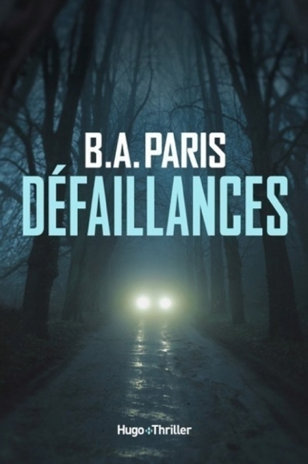 Défaillances de B.A. Paris