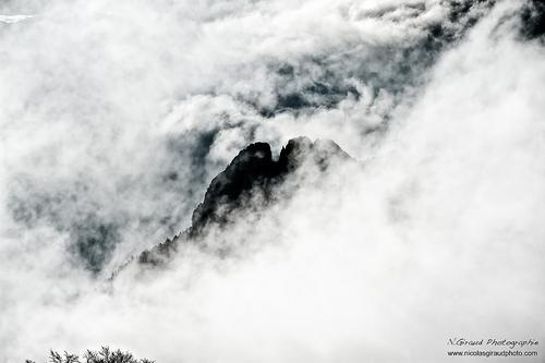 Panorama aux 4 Montagnes