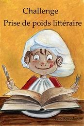 Prises de masses littéraire ( mensuel )