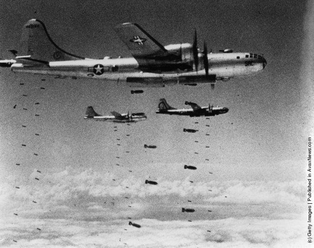 Photos Anciennes: Guerre de la Corée - 2