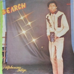 Alphonsus Idigo - Search - Complete LP