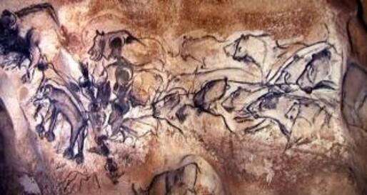 http://lancien.cowblog.fr/images/Artarchitecture2/fresquesgrottechauvet.jpg
