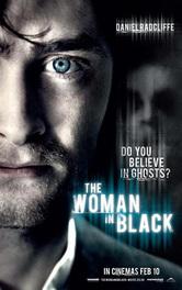 * La dame en noir