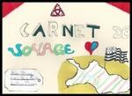 Carnet de voyage: île de Berder