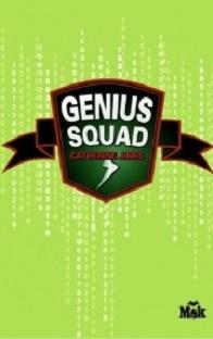 Genius T2: Genius Squard , Catherine Jinks