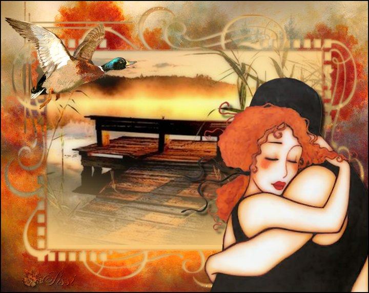 * Amour * Atelier de Gaité Arlette*