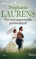 Chronique Un insupportable prétendant de Stéphanie Laurens