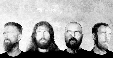 SUNSTARE - Un nouvel extrait de l'album Eroded dévoilé