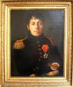 Général BOYELDIEU  Louis-Leger