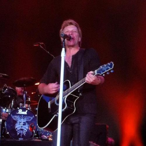 Bon Jovi-Greenbrier argentine Classic-July 7, 2012