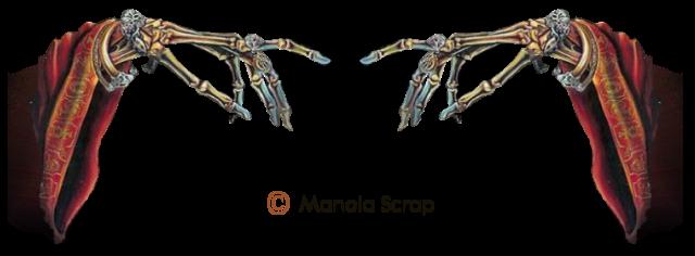 tubes de Manola