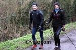 Présentation de la 12ème Ronde du Gy «  Autour des Chateaux de l'Artois » à Agnez les Duisans