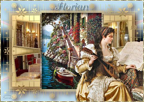 Caffè Florian Venise