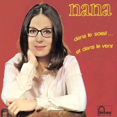 Nana Mouskouri, 1969