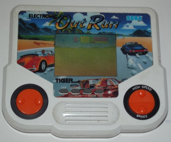 jeux elec tiger out run