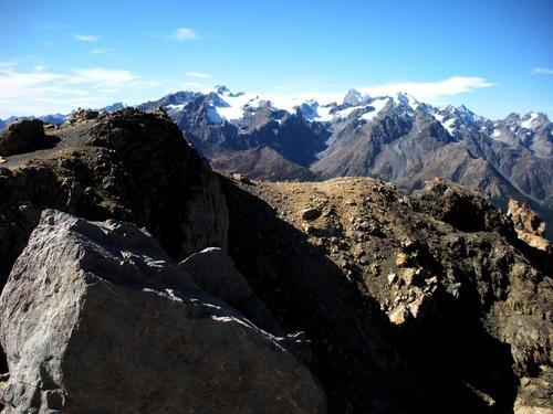Grand Area ( 2869 m)