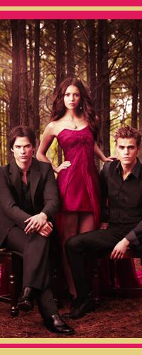 || Vampire Diaries ||