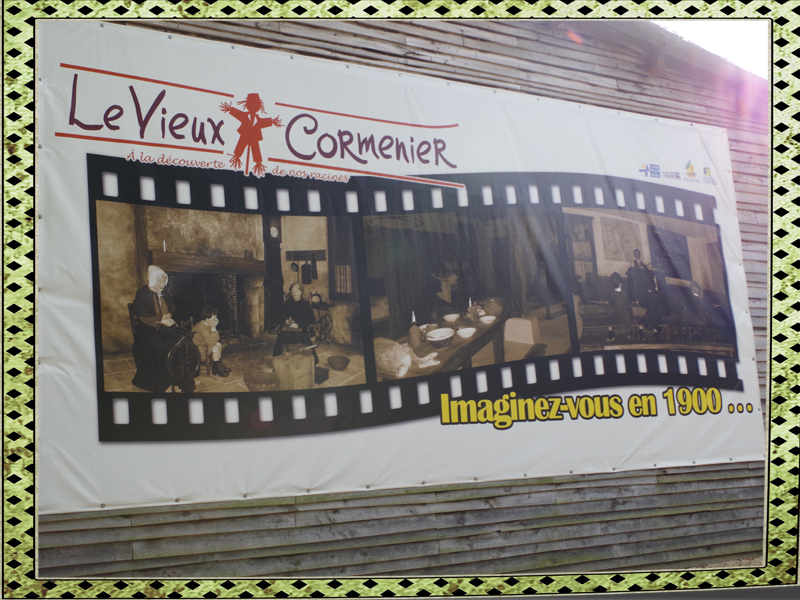 86400 Champniers Le Cormenier