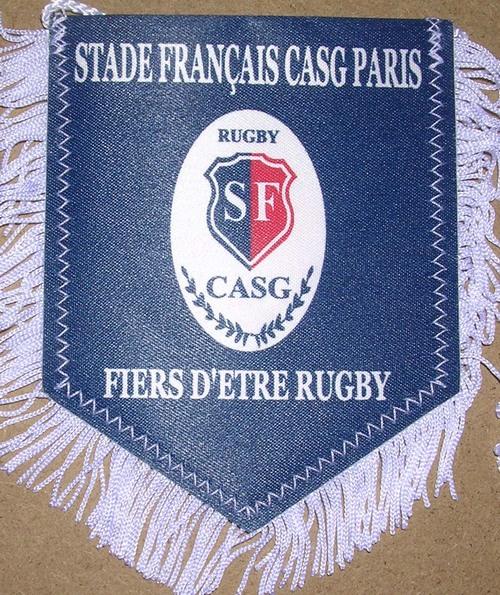 Fanion Stade Français 2 (7)