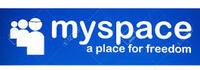 """Résultat de recherche d'images pour """"logo myspace"""""""