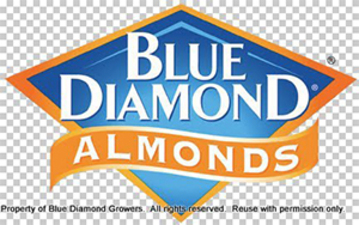 11/ BLUE DIAMOND