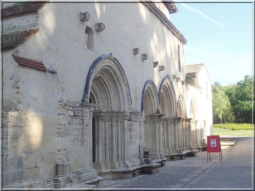 915 - Suite16 : -Notre Chemin vers St Jacques de Compostelle à travers ses anecdotes-