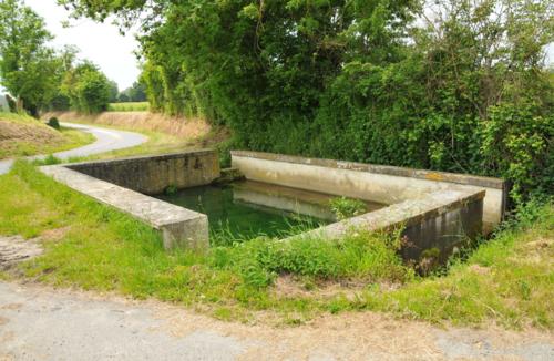 Calvados - Mandeville-en-Bessin