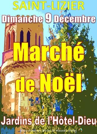 09.12.2018 - Marché de Noël