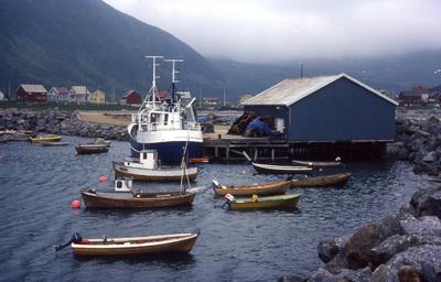 Des sociotopes en Norvège ?