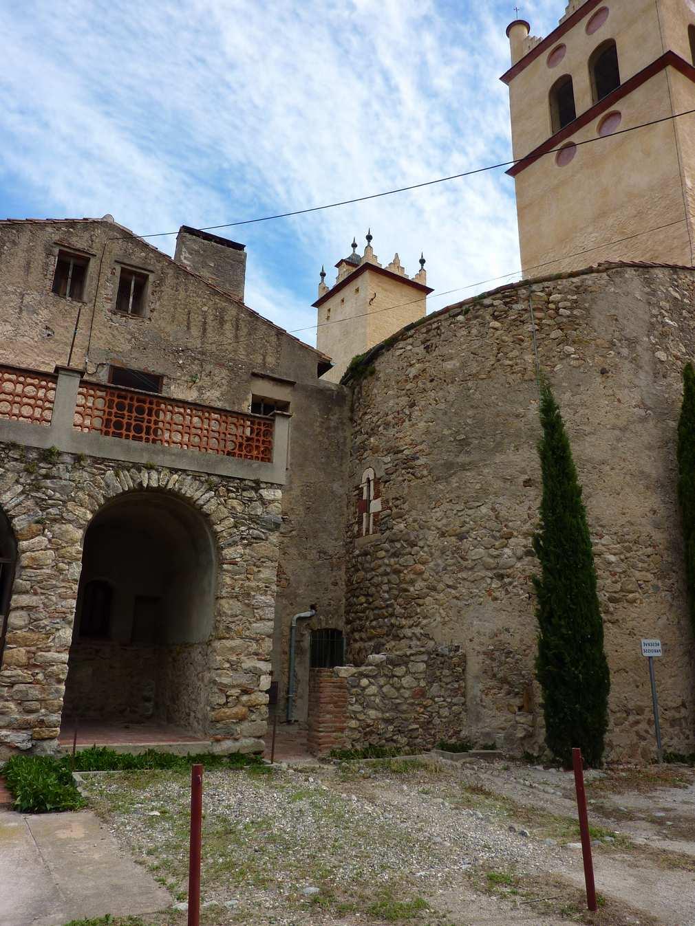 Dans les Pyrénées Orientales