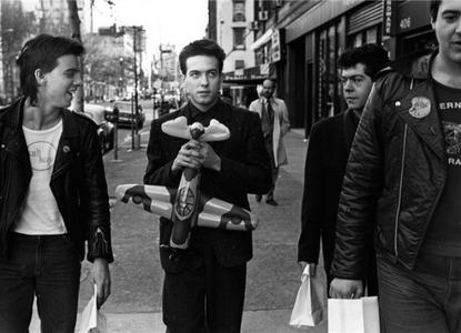 1980.04.17-The Cure-New York-Hurrah