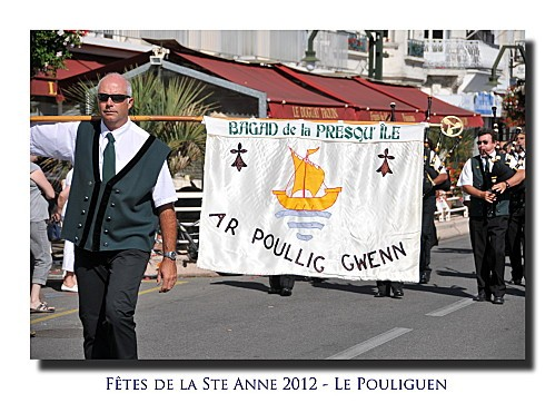 Ste ANNE 2012- 2014