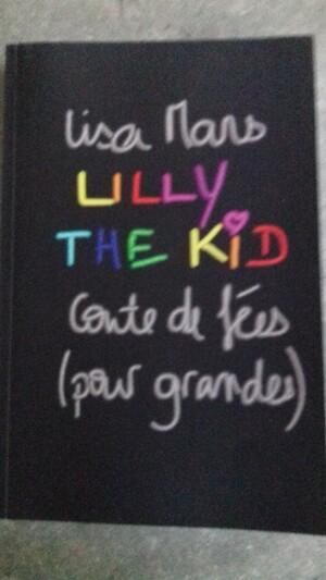 Dédicace du livre {Lilly the kid}