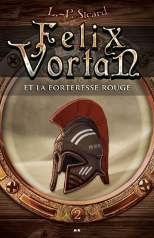 Félix Vortan T2